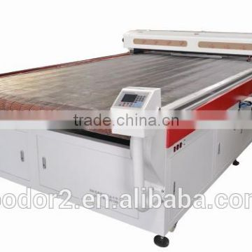 Large Format Auto-feed Laser Cutting Machine BCL-BA from Jinan Bodor