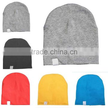 C578 Cotton Toddler Unisex Cap Hats Rasta Newborn Beanies Soft Cute Kids Hats Rasta Knit Caps