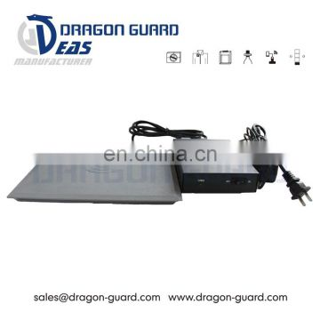 DRAGON GUARD RS5002 Aluminum alloy rf gate, retail rf gate, supermarket rf gate