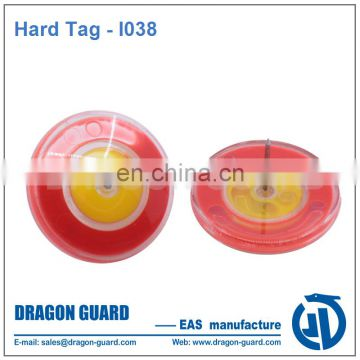 DRAGON GUARD ink tag, security ink tag, clothing security tags