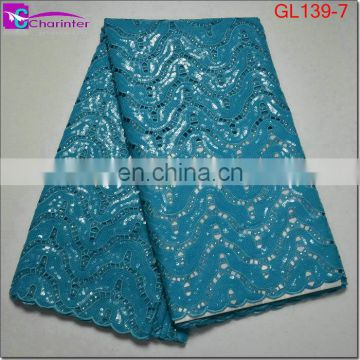 african organza lace GL139