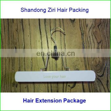 Good price hair extention bags for hair
