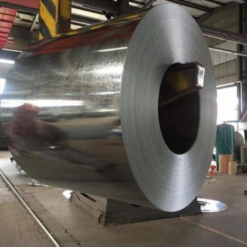 hot dipped cold rolled galvanized steel coil GI steel coil HGD