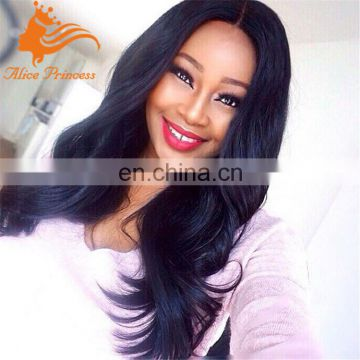 aliexpress hair wigs brazilian body wave full lace wig for ladies wig remmy hair topper