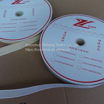 High temperature hot resistant metal stainless steel hook and PPS loop fastener tapes