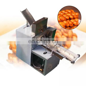 bread twist forming machine high quality manual wrought iron machine Electric fried dough twist machine
