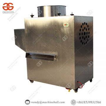 Industrial Stainless Steel Automatic Garlic Split Line
