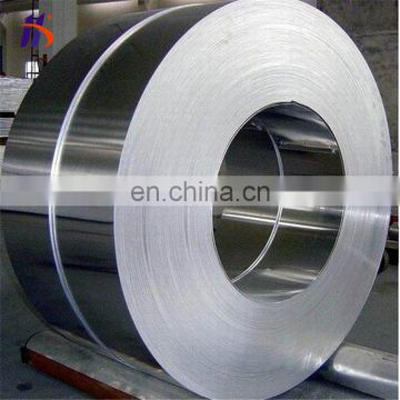 ASTM 304 2B No.4 BA 8K stainless steel strips 316 430