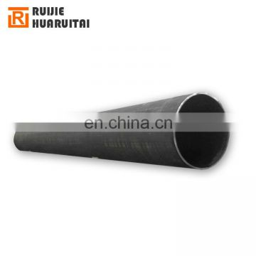 API 5L PSL2 x70 LSAW steel pipe tube for oil and gas pipeline