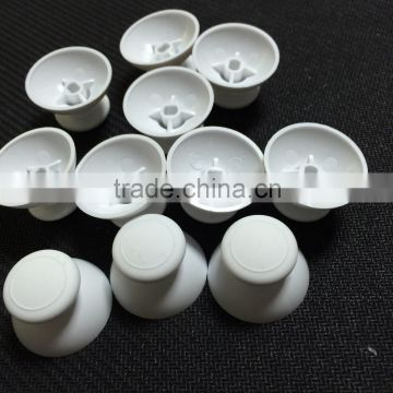 Original 3D Analog Thumbstick Joysticks Caps for Wii U Pro Controller