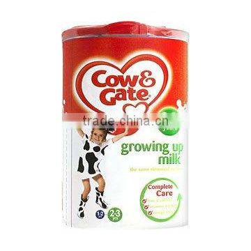 Cow Gate Growing Up Milk 2 3yrs 800g Of Baby Food From China