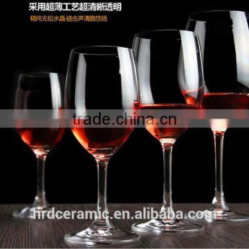 Hot Sale Clear Drinking Glass Goblet,Water Glass/Drinking Glass Tumbler