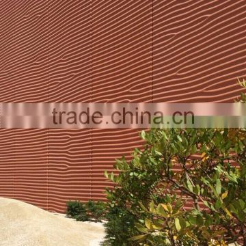decorative GRC wall panels, decorative exterior wall panels ...