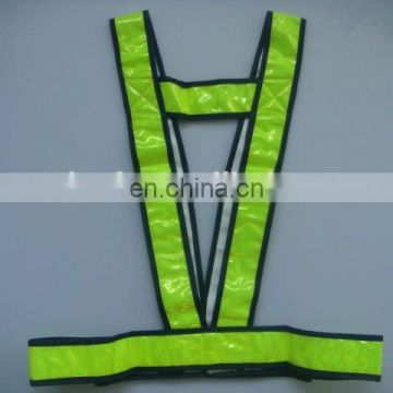 Eco-Friendly Self-protective Walking Running Belt For Roadway Safety