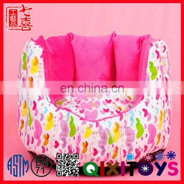 New Best Selling Wholesale Luxury Pet Products Accessories Luxury Dog Beds Wholesale Waterproof Dog Bed