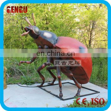 ladybug garden decorations for sale