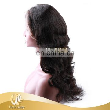 2017 new arrival 360 full lace wig, factory wig