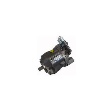 A10vso71dfr/31r-pkc62n00 Rexroth  A10vso71 Oil Piston Pump Water Glycol Fluid Thru-drive Rear Cover