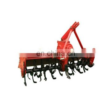 Tractor Driving Big capacity rotary tillage machine rotary tiller For Sale