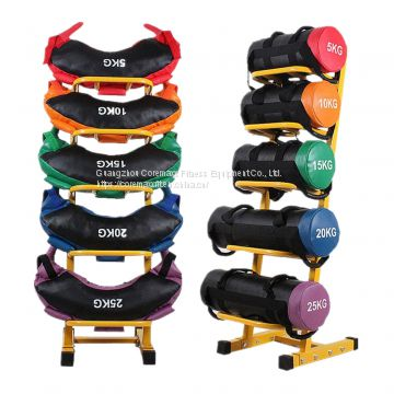 CM-804 Bulgarian Bag Rack Gym Accessories
