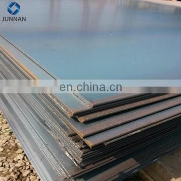 Best price ASTM A36 A283 S235jr Hot Rolled Ms Carbon Steel Plate for Building Structure