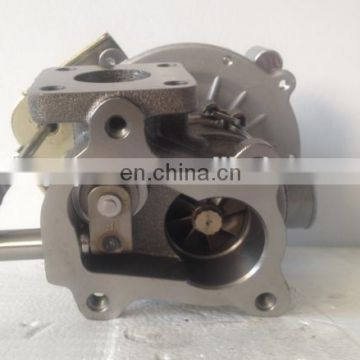 D-MAX 4JA1-L Engine RHF5 Turbo Charger 8972572000