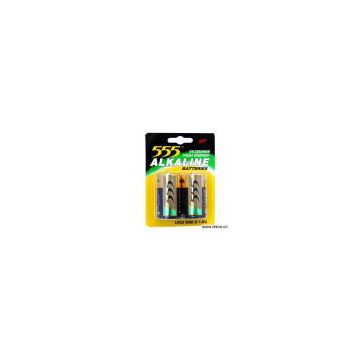 Sell LR20 Alkaline Battery (Size D/UM-1)