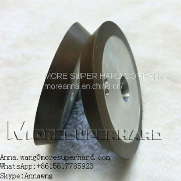 CNC Grinding Wheel For CNC Tool Grinder