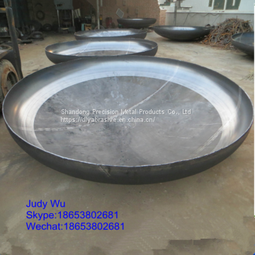 Torispherical Heads Tank Caps Dish Ends Pressure Vessel Heads