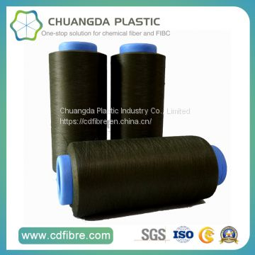 High Quality 960d DTY PP Yarn for Knitting and Weaving