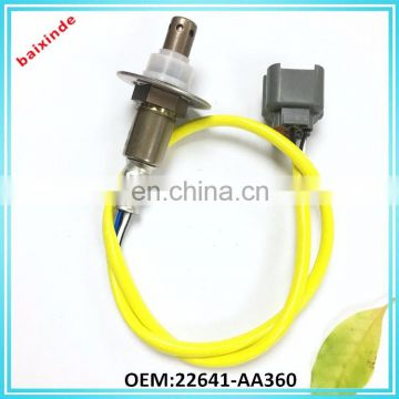 22641-AA360 FOR FORESTER IMPREZA O2 OXYGEN SENSOR Liberty air fuel ratio