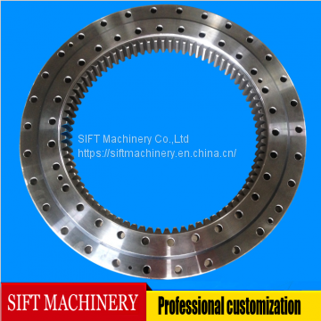 Slewing bearing 134.32.1000 for excavator