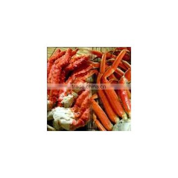 Best-selling seafood supplier, crab at reasonable prices , paid