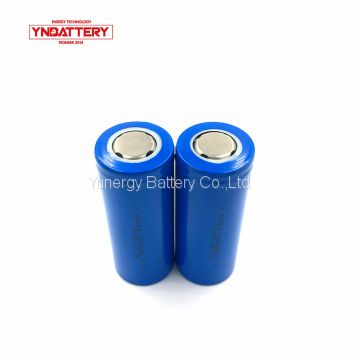 3.2v 3200mAh 26650 3c discharge lifepo4 battery cells power type for electric bike cars