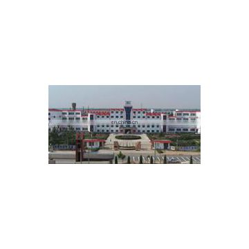Zaoqiang County Zhaorun Fur Co., Ltd.