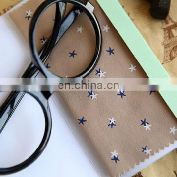 microfiber screen cleaning cloth