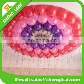 wholesale inflatable latex balloon decorating mass latex balloon
