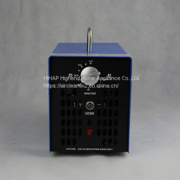Home/offer use for water purifying Mini ozone generator machine 3g/H with factory price for washing vegetables & fruits air purifier