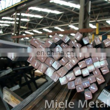 1045 hot rolled carbon steel square bar