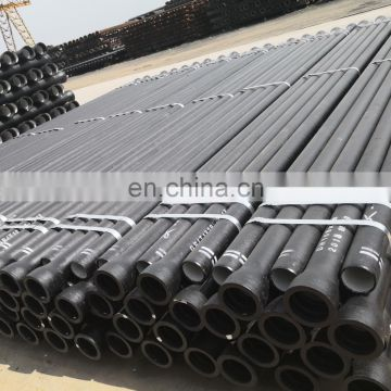 ductile iron pipe k9 weight