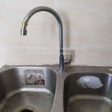 Single cold Kitchen Faucet Tap