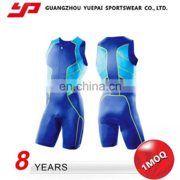 Best Quality Cool Design Eco-Friendly Triathlon Race Tri Suits