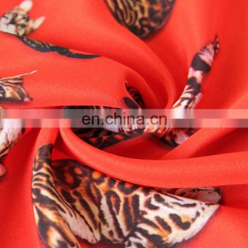 High Quality 100% Pure Silk Fabric For Wedding Dress