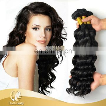 sixe girl india Hot Beauty 95g-105g bundles human hair support Paypal