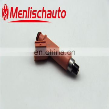 Fuel Injectors Nozzle for TOYOTAS Yaris 1.5L Hybrid 23250-21091