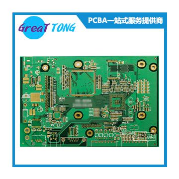 PCB Prototyping Services