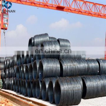 hot rolled low carbon wire rod/SAE1008