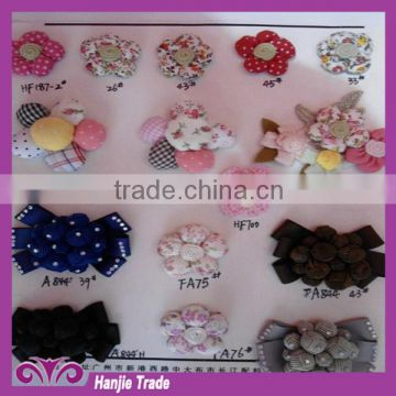 Hot sell lovely flower Children buttons for children garment                                                                         Quality Choice