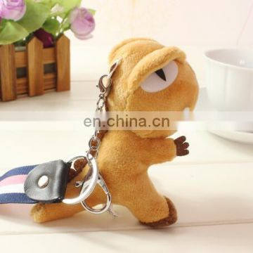 cute 10cm dinosaur plush toy/stuffed plush tyrannosaurus toy/plush toys dinosaur gifts