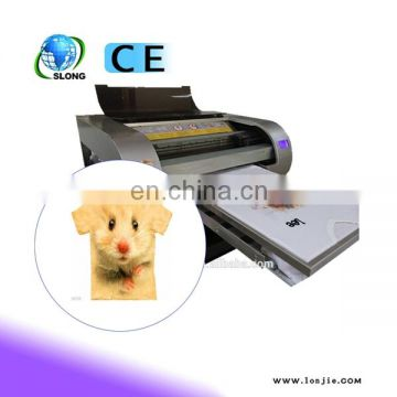 plain towel DTG printing machine